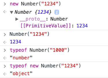 How to convert a string to a number in JavaScript